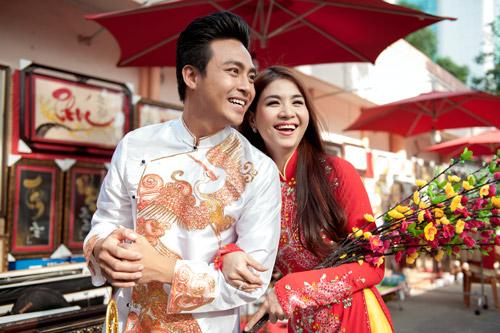 Thanh Duy lâng lâng hạnh phúc bên Kha Ly - 7