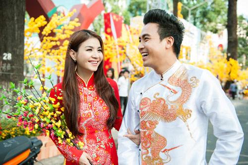 Thanh Duy lâng lâng hạnh phúc bên Kha Ly - 8