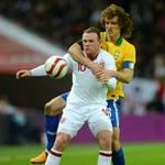 Bóng đá - Anh – Brazil: Tử địa Wembley