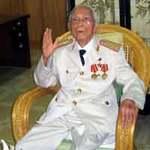 Tin tức trong ngày - Thăm và chúc Tết Đại tướng Võ Nguyên Giáp