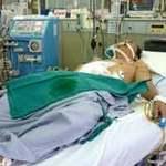 Tin tức trong ngày - Nghỉ Tết, ô sin nam đắt khách trong bệnh viện