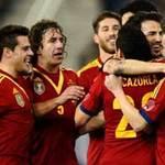 Bóng đá - ĐT Tây Ban Nha: Dưới hơi thở Barca