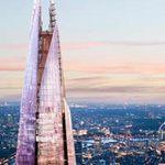 Du lịch - Ngắm tòa tháp biểu tượng London hiện đại