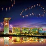 Du lịch - Ngất ngây ngắm khách sạn 7 sao trên thế giới