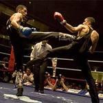 Thể thao - Video: Savate đối đầu với Muay Thai