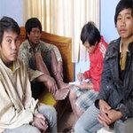 An ninh Xã hội - 4 người bị hành hạ, dọa giết tại bãi vàng