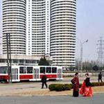Tin tức trong ngày - Chùm ảnh: Cuộc sống thường ngày ở Bình Nhưỡng