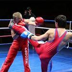 Thể thao - KP võ thuật: Savate - môn võ đường phố