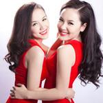 Ca nhạc - MTV - Chị em Phương Linh đọ nét duyên dáng