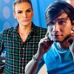 Ca nhạc - MTV - Chí Thiện, Kyo York có duyên ngầm giả gái