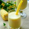 Thơm nức sữa ngô ngày đông giá