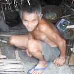 Phi thường - kỳ quặc - Quảng Nam: Dị nhân 80 năm không mặc áo