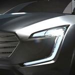 Ô tô - Xe máy - Viziv - Hiện thân cho xe crossover mới của Subaru