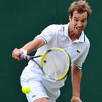 Tennis: Trái một tay của Gasquet