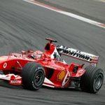 F1 - Ferrari: Tháng ngày vinh quang (P2)