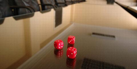 10 rủi ro của thị trường tài chính năm 2013 - 1