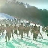 Hàn Quốc - Mỹ:  Lần đầu tiên tiến hành tập trận mùa đông