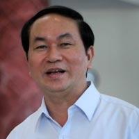 Bộ trưởng Công an: 'Không để tội phạm lộng hành'