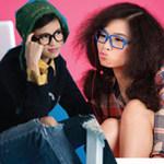 Ca nhạc - MTV - Độc đáo ảnh Valentine của Đồng Lan