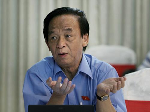 GS Nguyễn Lân Dũng nhớ tới lời của bạn - 1