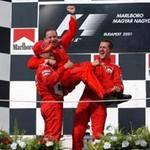F1 - Ferrari: Hào quang  & amp; nỗi thất vọng (P3)