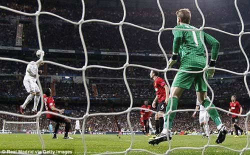 Phân tích khả năng bật cao của Ronaldo - 1