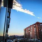 Tin tức trong ngày - Nga: Gần 1.000 người bị thương vì thiên thạch