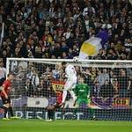 Bóng đá - Phân tích khả năng bật cao của Ronaldo