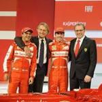 F1 - Ferrari: Khát khao chiến thắng