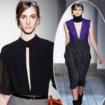 Thời trang - Victoria Beckham - Đơn giản là trên hết!