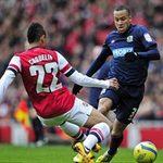 Bóng đá - Arsenal - Blackburn: Quy luật nghiệt ngã