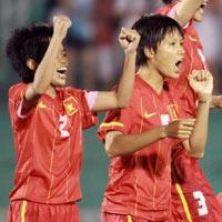 Bóng đá nữ VN: Mơ giành vé World Cup 2015
