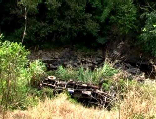 Tang thương vụ tai nạn 7 người tử vong - 2