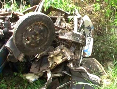Tang thương vụ tai nạn 7 người tử vong - 4