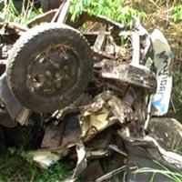 Tang thương vụ tai nạn 7 người tử vong