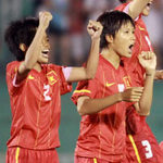 Bóng đá - Bóng đá nữ VN: Mơ giành vé World Cup 2015