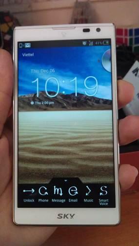 Những Smartphone tốt mà bạn nên mua sắm, Thời trang Hi-tech,