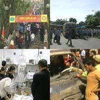 Hôm nay khai mạc lễ hội Yên Tử (Tổng hợp tin HOT 18/2)