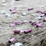 Tin tức trong ngày - Hải Dương vẫn còn xác pháo tết
