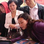 Giáo dục - du học - Cơ hội vàng đổi mới giáo dục