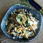 Ẩm thực - Thanh mà ngon với cà tím xào cá