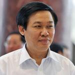 Tin tức trong ngày - Ông Vương Đình Huệ vẫn là Bộ trưởng Tài chính