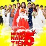 Phim - Phim hài của Hoài Linh thắng đậm phòng vé