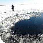 Tin tức trong ngày - Nga phát hiện nhiều tàn thiên thạch