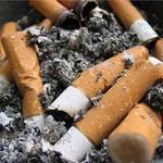 Sức khỏe đời sống - Ngộ độc do uống nước chứa tàn thuốc lá