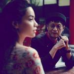 Ca nhạc - MTV - Lê Hoàng ngắm Hà Hồ không rời mắt