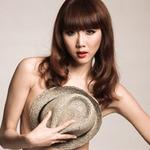 Thời trang - Ảnh bán nude sexy của Ngọc Quyên