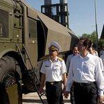 Tin tức trong ngày - Thủ tướng thị sát tổ hợp tên lửa hải quân