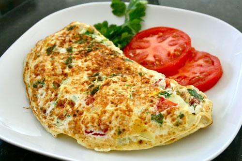 2 cách làm món trứng chiên ngon, dễ - 10