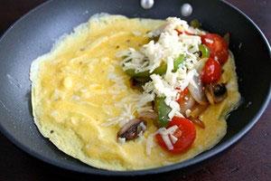 2 cách làm món trứng chiên ngon, dễ - 7